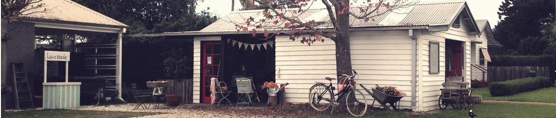 The Picnic Shed Homewares Store Berry
